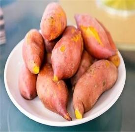 冬季吃红薯的好处 冬天吃红薯竟有6大好处