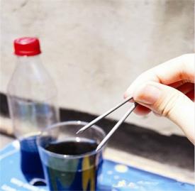 可乐的生活妙用 原来可乐不是光用来喝的