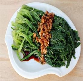 油麦菜的家常做法 油麦菜这些好吃做法你会吗
