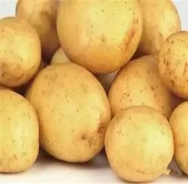 土豆的营养价值及功效 吃土豆居然有这么多好处