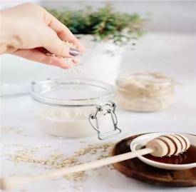 牛奶自制面膜做法 用点牛奶就可以美白护肤