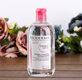 贝德玛洁肤液和卸妆水一样吗 同是卸妆水功效更多