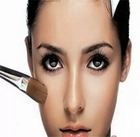 正确的化妆技巧 10个常见化妆误区要注意