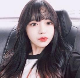 韩式大长发 真是百看不厌