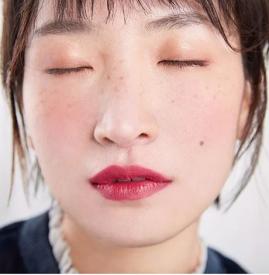 2018春季妆容 这3款非常有少女感