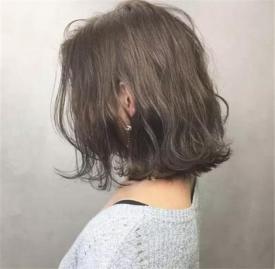 齐肩短发怎么扎好看 几款齐肩短发扎法步骤