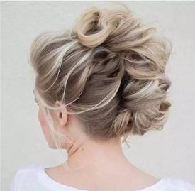 2018女生流行发型 这六款时髦发型保证你会喜欢