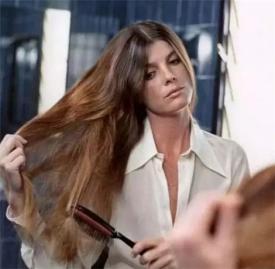 洗头发的正确方法 洗头发前做什么对护发好