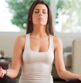 5个高效减肚子瘦身动作 十四天给你全新的自己