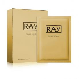 ray金色面膜的功效 这样用才能发挥功效