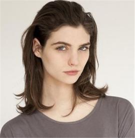 简约扎发教程图解 扎头发怎么简单又好看