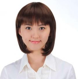 日式波波头短发 给你不一样的美