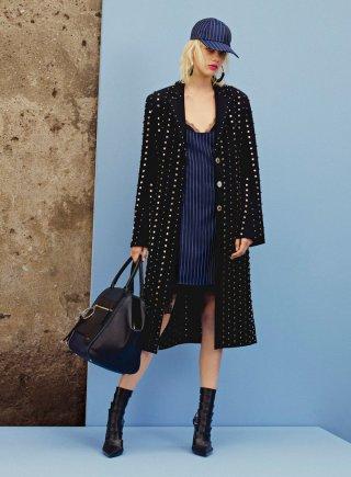Versace 2018范思哲服装商业广告摄影图