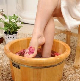 冬季泡脚有什么好处 最适合泡脚的时候就是现在