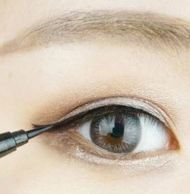 眼线液笔可以用多久 超级持久的眼线液笔