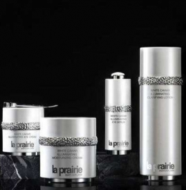 莱珀妮铂金系列 来自瑞士的高奢护肤