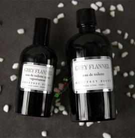 灰色法兰绒香水的价格 你见过那么便宜好闻的香水吗