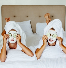 保湿面膜用完要洗脸吗 保湿面膜需要洗脸吗