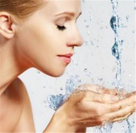 盐水洗脸的好处