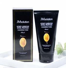 JM蜂蜜洗面奶真假辨别 JM蜂蜜洗面奶真假对比