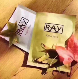 Ray面膜哪个版本最好用 泰国ray面膜哪个版本好