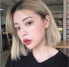 韩系发色有哪些 韩国发色2019图片女生