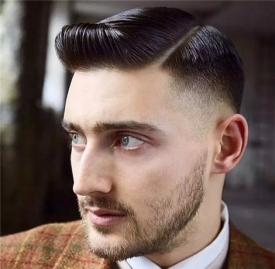 2019流行男士发型 4款最新帅气发型带你潮起来