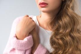 2019韩式短发图片 短头发发型图片女韩式