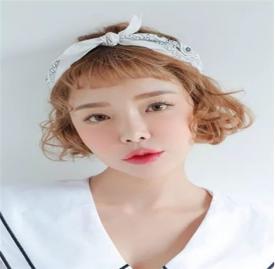 2019女生流行发型