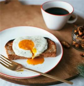 吃鸡蛋的好处