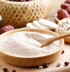 红豆薏米粥和粉哪个好 红豆薏米粉和红豆薏米粥那个好