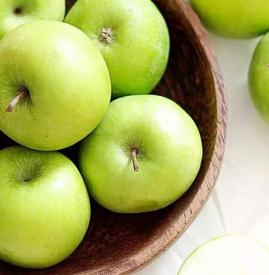 长期吃苹果有什么好处