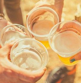 中暑能喝啤酒吗 中暑可以喝啤酒吗