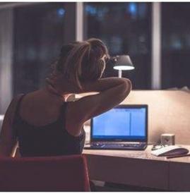 熬夜会影响身体排毒吗