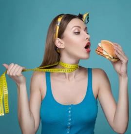 减肥有哪些错误的观点