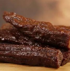 怎么鉴别牛肉干真假 怎么辨别牛肉干的真假