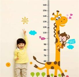 怎么帮助宝宝长高 这些错误做法阻碍宝宝长高