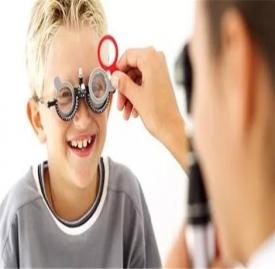 怎样保护孩子的视力 看完这篇让孩子远离近视