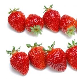 宝宝多大可以吃草莓 宝宝几个月能吃草莓