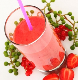 草莓怎么给宝宝吃 婴儿吃草莓怎么吃