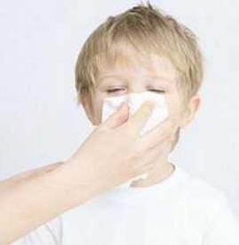 宝宝热伤风感冒的症状 宝宝热伤风有什么症状