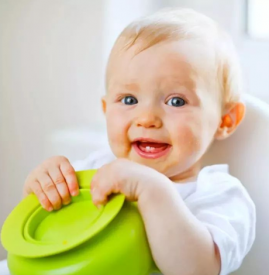 宝宝太早吃成人食物会怎么样