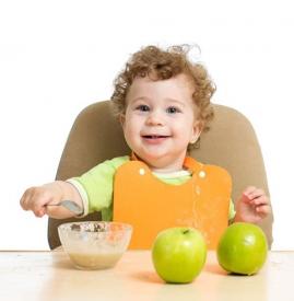 不适合小孩吃的食物