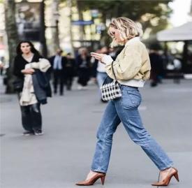 2019牛仔裤流行款式