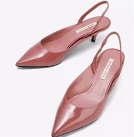 春天适合穿什么鞋