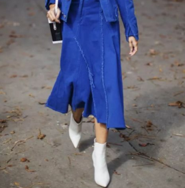 女生秋冬穿什么鞋子好看 今年女生秋冬流行穿什么鞋子