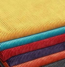 灯芯绒布料的优缺点 灯芯绒布料有什么优缺点