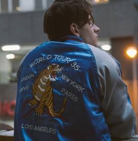 飞行夹克叫什么牌子 飞行夹克有些什么牌子