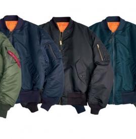 飞行夹克冬天能穿吗 冬季飞行夹克怎么搭配