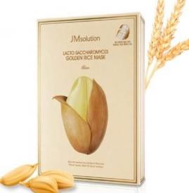 jm大米面膜功效 jm大米面膜的作用